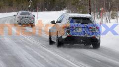 Nuova Mercedes Classe C SW AMG: potrebbe lasciare il motore V8 per un 4 cilindri elettrificato