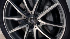 Nuova Mercedes Classe E 2020: il nuovo design dei cerchi in lega leggera