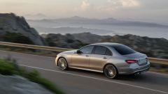 Nuova Mercedes Classe E 2020: stile nuovo e più attuale