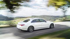 Nuova Mercedes Classe S: lusso e tecnologia all'ennesima potenza - Immagine: 3