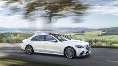 Nuova Mercedes Classe S: lusso e tecnologia all'ennesima potenza - Immagine: 5
