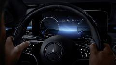 Nuova Mercedes Classe S: lusso e tecnologia all'ennesima potenza - Immagine: 18