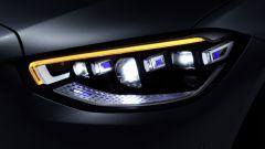 Nuova Mercedes Classe S: lusso e tecnologia all'ennesima potenza - Immagine: 21