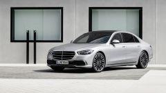 Nuova Mercedes Classe S: lusso e tecnologia all'ennesima potenza - Immagine: 2