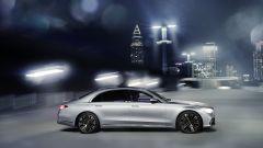 Nuova Mercedes Classe S: lusso e tecnologia all'ennesima potenza - Immagine: 4