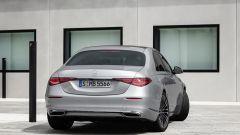 Nuova Mercedes Classe S: lusso e tecnologia all'ennesima potenza - Immagine: 8