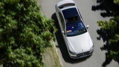 Nuova Mercedes Classe S: lusso e tecnologia all'ennesima potenza - Immagine: 10