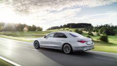 Nuova Mercedes Classe S: lusso e tecnologia all'ennesima potenza - Immagine: 6