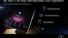 Nuova Mercedes Classe S: lusso e tecnologia all'ennesima potenza - Immagine: 23