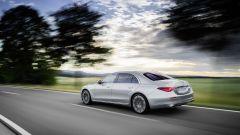 Nuova Mercedes Classe S: lusso e tecnologia all'ennesima potenza - Immagine: 11