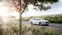 Nuova Mercedes Classe S: lusso e tecnologia all'ennesima potenza - Immagine: 9