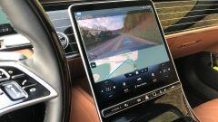 Nuova Mercedes Classe S: con la realtà aumentata sbagliare strada è quasi impossibile
