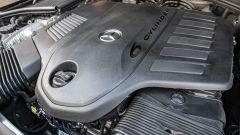 Nuova Mercedes Classe S: il 6 cilindri MHEV della 500 4Matic eroga  una potenza di sistema di 557 CV
