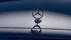 Nuova Mercedes Classe S: la stella a tre punte resta sul cofano