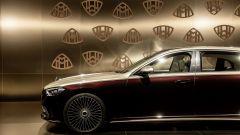 Nuova Mercedes-Maybach Classe S, Stella polare delle limousine - Immagine: 3
