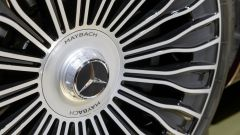 Nuova Mercedes-Maybach Classe S, Stella polare delle limousine - Immagine: 5