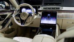Nuova Mercedes-Maybach Classe S, Stella polare delle limousine - Immagine: 6