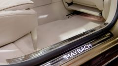 Nuova Mercedes-Maybach Classe S, Stella polare delle limousine - Immagine: 7