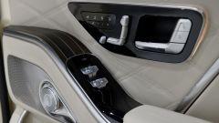 Nuova Mercedes-Maybach Classe S, Stella polare delle limousine - Immagine: 8