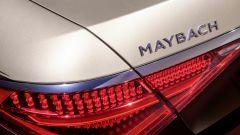 Nuova Mercedes-Maybach Classe S, Stella polare delle limousine - Immagine: 10