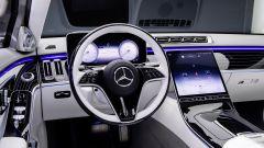 Nuova Mercedes-Maybach Classe S, Stella polare delle limousine - Immagine: 14