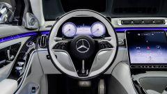 Nuova Mercedes-Maybach Classe S, Stella polare delle limousine - Immagine: 15