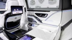 Nuova Mercedes-Maybach Classe S, Stella polare delle limousine - Immagine: 19