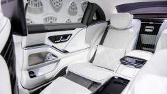 Nuova Mercedes-Maybach Classe S, Stella polare delle limousine - Immagine: 20