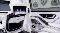 Nuova Mercedes-Maybach Classe S, Stella polare delle limousine - Immagine: 22