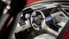 Nuova Mercedes-Maybach Classe S, Stella polare delle limousine - Immagine: 24