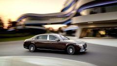 Nuova Mercedes-Maybach Classe S, Stella polare delle limousine - Immagine: 25