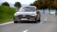 Nuova Mercedes-Maybach Classe S, Stella polare delle limousine - Immagine: 26