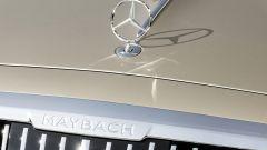 Nuova Mercedes-Maybach Classe S, Stella polare delle limousine - Immagine: 27