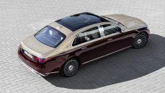Nuova Mercedes-Maybach Classe S, Stella polare delle limousine - Immagine: 29