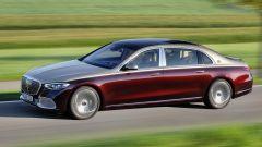 Nuova Mercedes-Maybach Classe S, Stella polare delle limousine - Immagine: 30