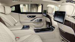 Nuova Mercedes-Maybach Classe S, Stella polare delle limousine - Immagine: 31