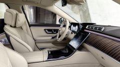 Nuova Mercedes-Maybach Classe S, Stella polare delle limousine - Immagine: 32
