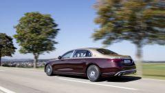 Nuova Mercedes-Maybach Classe S, Stella polare delle limousine - Immagine: 33