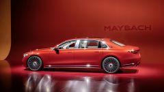 Nuova Mercedes-Maybach Classe S, Stella polare delle limousine - Immagine: 35