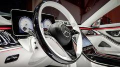 Nuova Mercedes-Maybach Classe S, Stella polare delle limousine - Immagine: 36