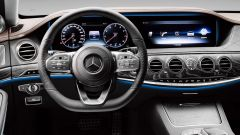 Mercedes Classe S 2018: l'ammiraglia che vorrei [Video] - Immagine: 3