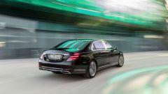 Mercedes Classe S 2018: l'ammiraglia che vorrei [Video] - Immagine: 5