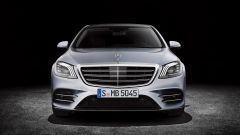 Mercedes Classe S 2018: l'ammiraglia che vorrei [Video] - Immagine: 13