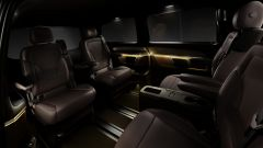Nuova Mercedes Classe V - Immagine: 3