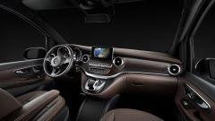 Nuova Mercedes Classe V - Immagine: 1