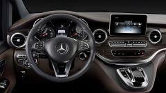 Nuova Mercedes Classe V - Immagine: 4