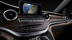 Nuova Mercedes Classe V - Immagine: 2