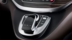 Nuova Mercedes Classe V - Immagine: 5