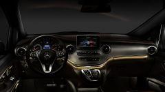 Nuova Mercedes Classe V - Immagine: 6