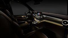 Nuova Mercedes Classe V - Immagine: 7